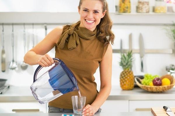 Типы фильтров для очистки воды и вашего здоровья