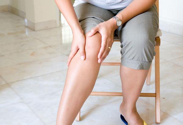 Что помогает против боли в мышцах