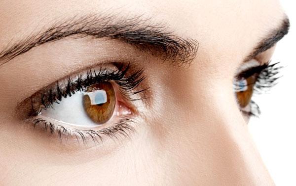 Как сберечь красоту и здоровье глаз