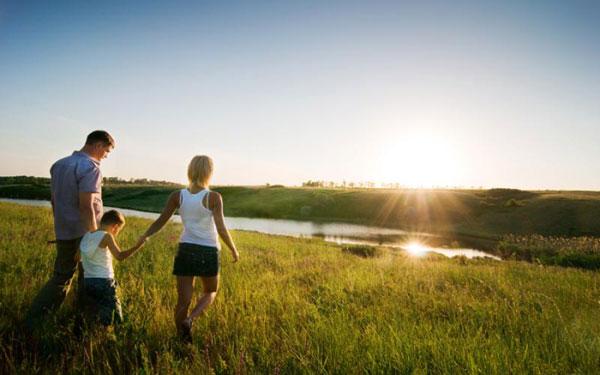 Советы психолога, как создать крепкую семью