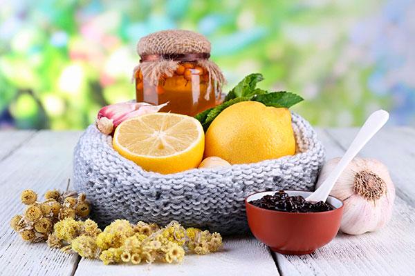 100 советов и народных средств лечения простуды и профилактики гриппа