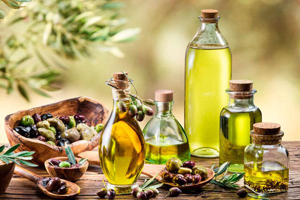 Советы, как правильно выбрать оливковое масло