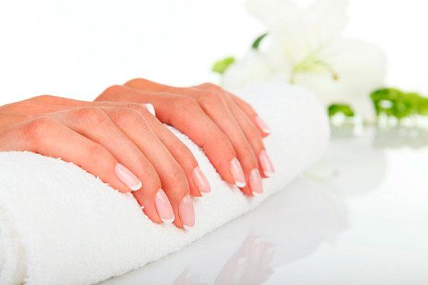 Рецепты по уходу за ногтями
