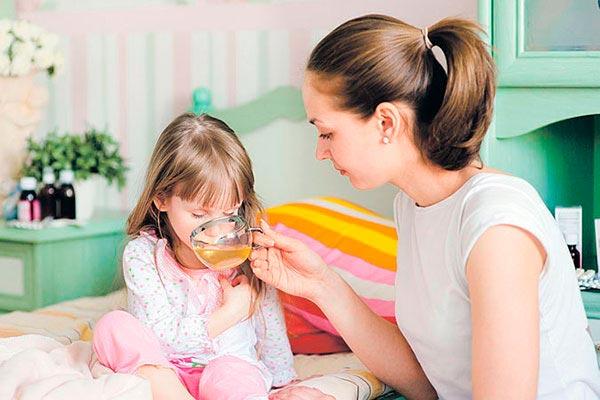 Ацетон в моче у ребенка. Причины и лечение