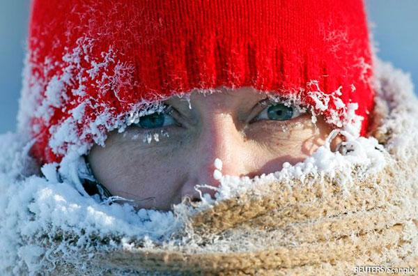 Что делать, если вы сильно замерзли или получили травму