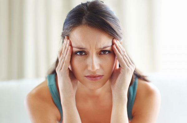 5 необычных способов избавления от головной боли