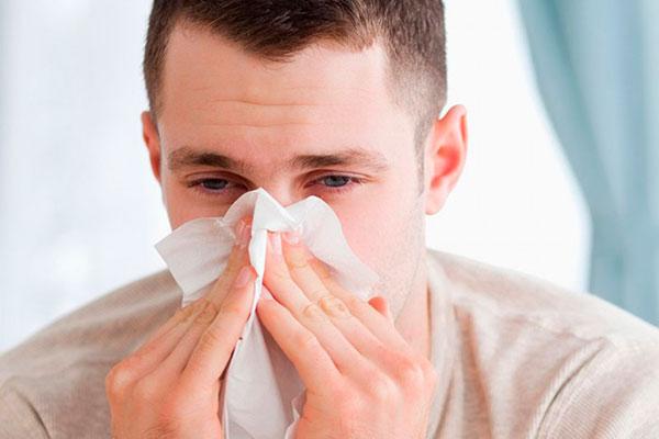 Причины насморка и методы лечения