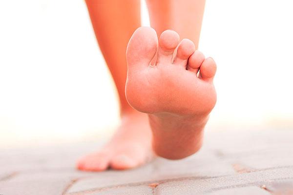 Грибок стопы: лечение и профилактика