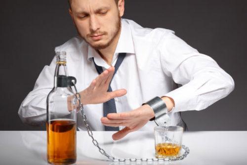 Виды кодировок от алкоголизма