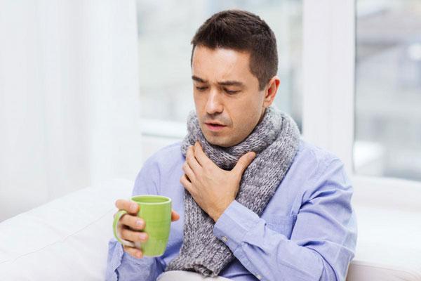 Как грамотно выбрать лекарство от боли в горле
