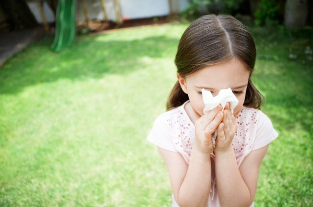 psevdoallergii
