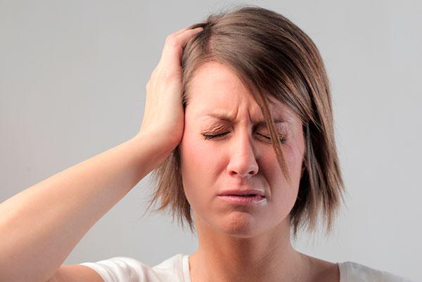 Симптомы и причины сотрясения
