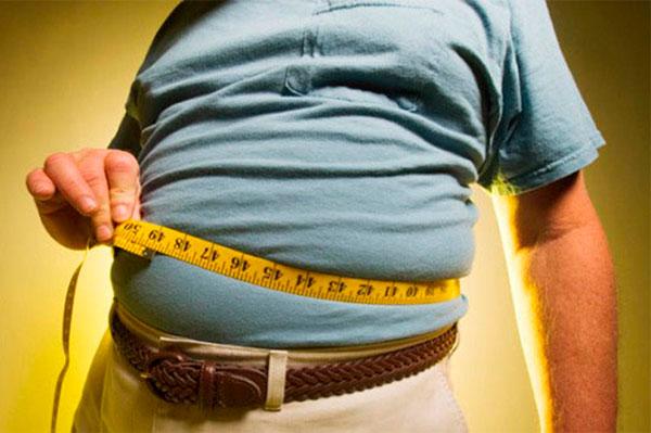 Ожирение как фактор возникновения рака