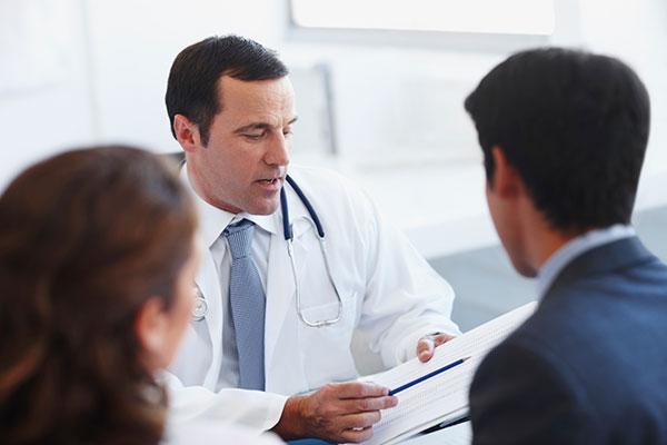 6 вещей, которые врач не должен говорить пациенту