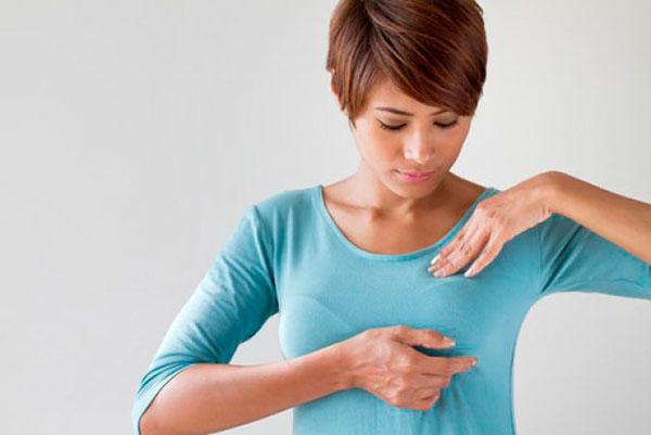 Рак груди. Сведите риск к минимуму
