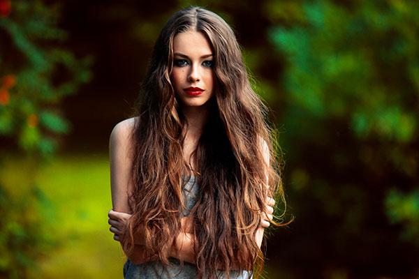 10 правил по уходу за волосами
