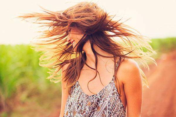 Как сохранить здоровье волосам