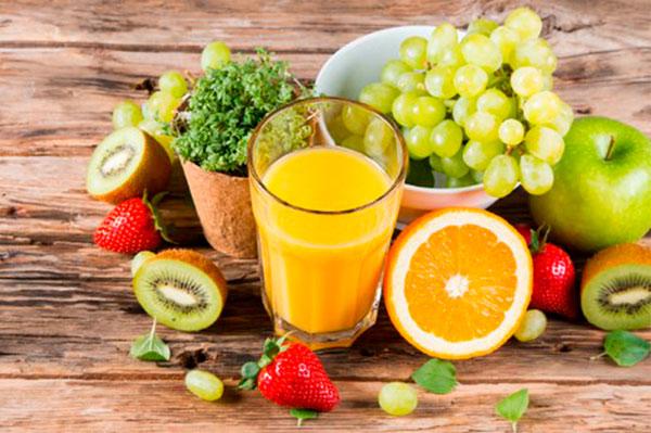 Роль витаминов в организме и последствия их дефицита