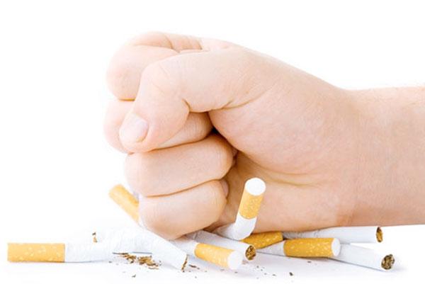 12 причин бросить курить