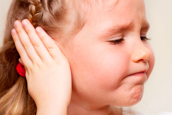Отит у детей, его виды, симптомы, причины, лечение и профилактика