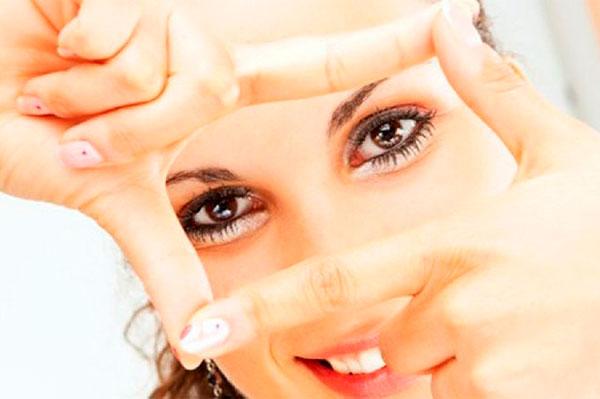 8 советов как сохранить зрение