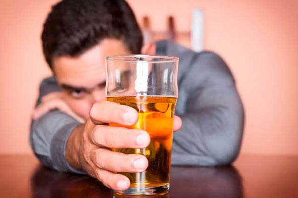 Как алкоголь влияет на организм?