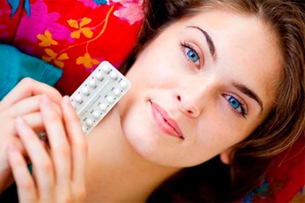 Гормональные препарат - польза или вред?