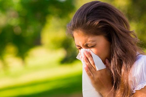 5 самых распространенных аллергенов