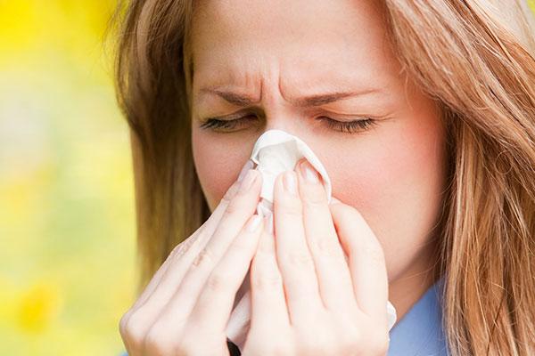 7 народных средств от аллергии