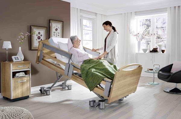 Что нужно для реабилитации больных