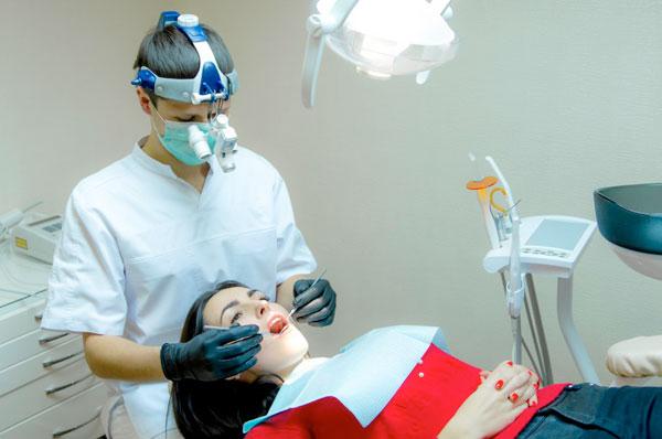 Эндодонтическое лечение для сохранения зуба