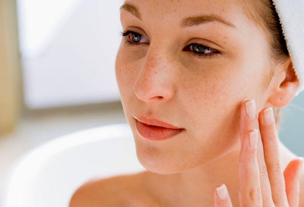 7 признаков, как определить чувствительность кожи лица