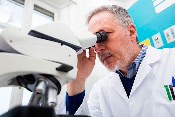 Методы молекулярной терапии рака легких в Израиле