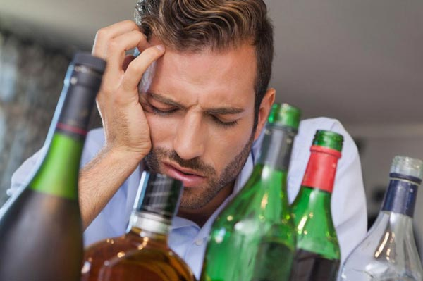 Народные средства от опьянения