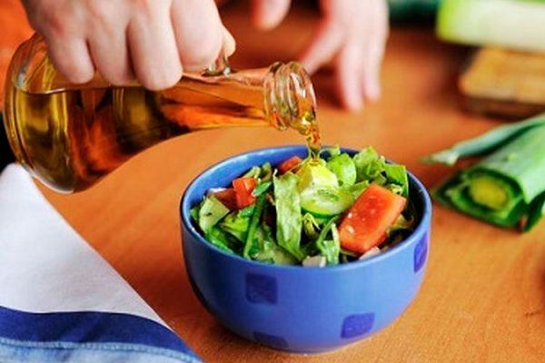 Особенности составления диеты для мозга