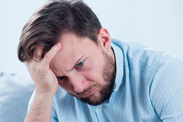 Нервные расстройства и их влияние на организм