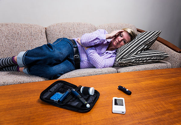 Сахарный диабет: ограничения вместо лечения