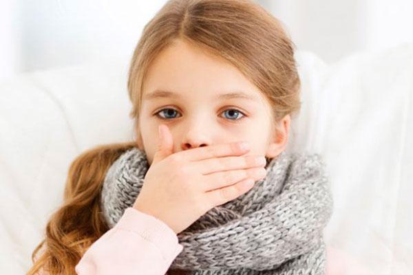 Ангина у ребенка: чем и как лечить