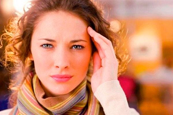 Как правильно бороться с головной болью