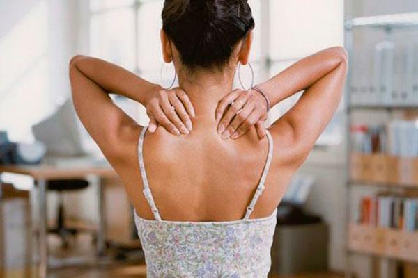 Самомассаж: путь к оздоровлению