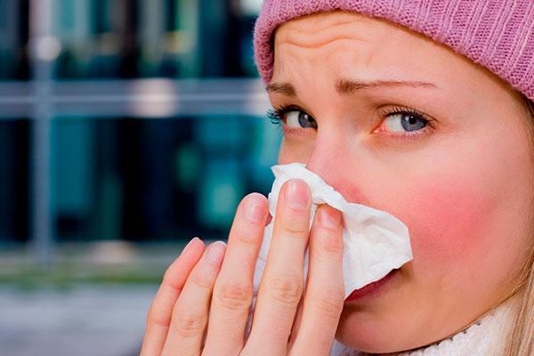 Возможные осложнения насморка: от причин до лечения