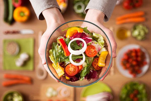 «Золотые» правила здорового питания
