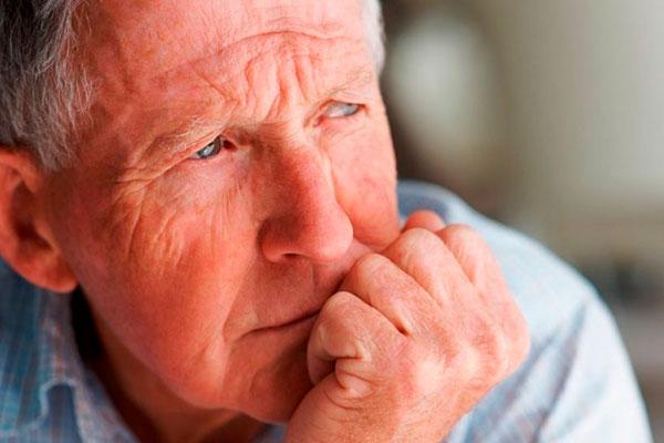 Чем грозит болезнь Паркинсона