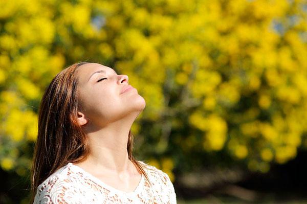 Дыхание и здоровье