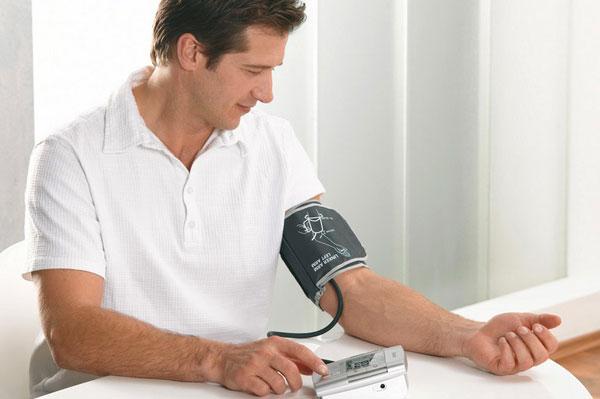 Электронные медицинские приборы для дома