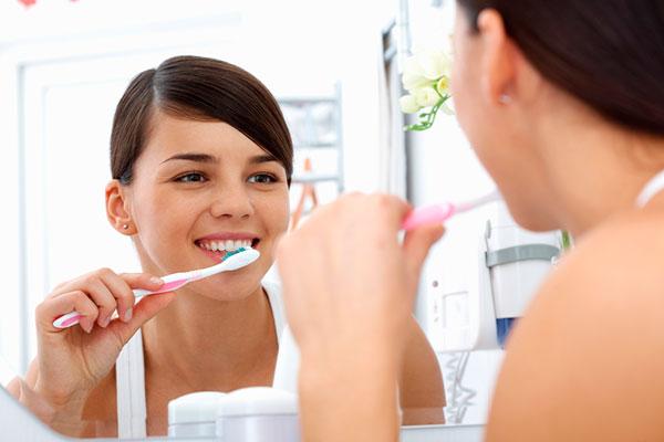 Правильная забота о зубах - залог здоровья ротовой полости
