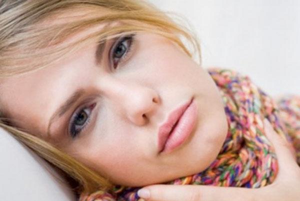 Хронический тонзиллит: лечение, диагностика, профилактика