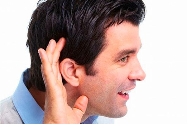 Можно ли восстановить слух