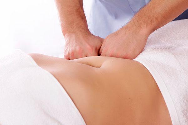 Висцеральная терапия - эффективное лечение внутренних органов