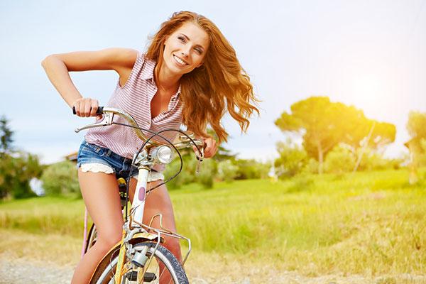 4 категории здорового образа жизни